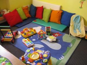 Baby Area Facilities